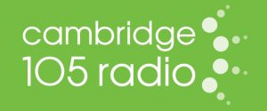 Cracked Voices on Cambridge105 on Sunday